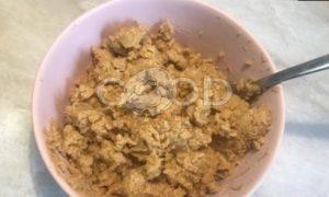 Апельсиновое печенье без сахара рецепт шаг 7