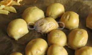 Аргентинские конфеты Bon o bon рецепт шаг 16