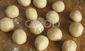 Аргентинские конфеты Bon o bon рецепт шаг 8