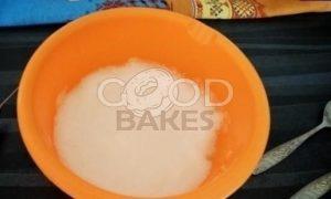 Банановое суфле рецепт шаг 6