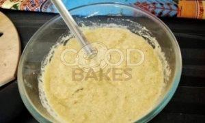 Банановое суфле рецепт шаг 7