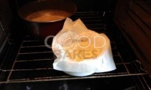 Банановое суфле рецепт шаг 9