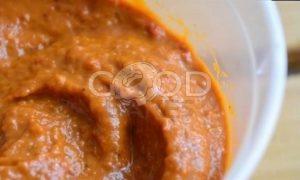 Бургер на огне с сыром рецепт шаг 1