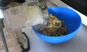 Европейский пирог с цедрой и корицей рецепт шаг 3