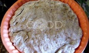 Европейский пирог с цедрой и корицей рецепт шаг 5