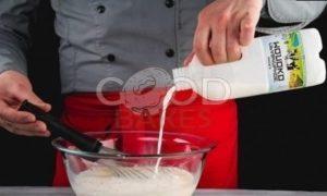 Французские блины под апельсиновым соусом рецепт шаг 3
