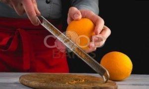 Французские блины под апельсиновым соусом рецепт шаг 6