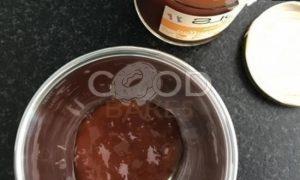 Французский яблочный тарт рецепт шаг 7