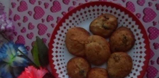 Яблочное печенье кулинарный рецепт
