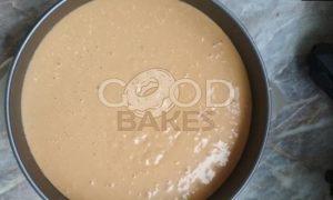 Карамельный торт без выпечки рецепт шаг 10