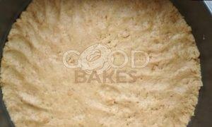 Карамельный торт без выпечки рецепт шаг 3
