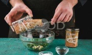 Картофельная запеканка с тунцом рецепт шаг 4