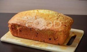 Кекс с апельсином «Коньячный дед» рецепт шаг 20