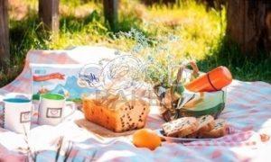 Кекс с апельсином «Коньячный дед» рецепт шаг 21