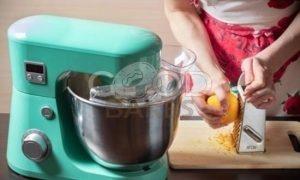 Кекс с апельсином «Коньячный дед» рецепт шаг 5