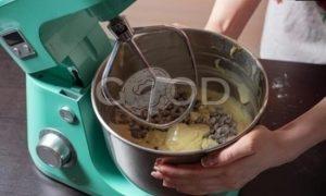 Кекс с апельсином «Коньячный дед» рецепт шаг 8