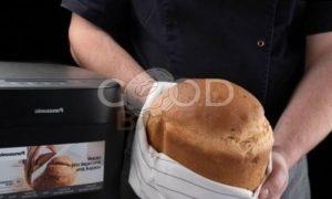 Хлеб c вишней рецепт шаг 7
