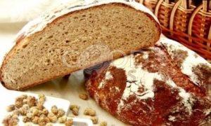 Хлеб с шелковицей рецепт шаг 10