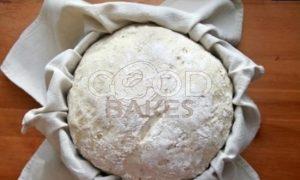 Хлеб с шелковицей рецепт шаг 8