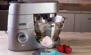 Клубничное мороженое рецепт шаг 6