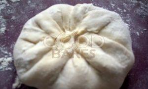 Лепешки с картофельно-сырной начинкой рецепт шаг 14