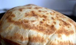 Лепешки с картофельно-сырной начинкой рецепт шаг 19