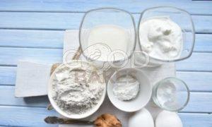 Мягкие вафли без сахара рецепт шаг 1