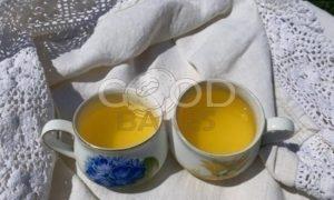 Мороженое «Лимонное настроение» рецепт шаг 1