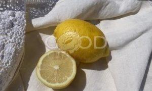 Мороженое «Лимонное настроение» рецепт шаг 2