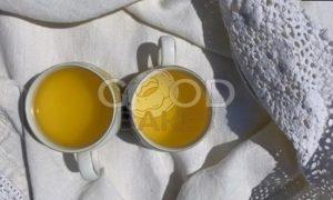Мороженое «Лимонное настроение» рецепт шаг 3