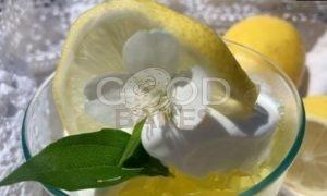 Мороженое «Лимонное настроение» рецепт шаг 5