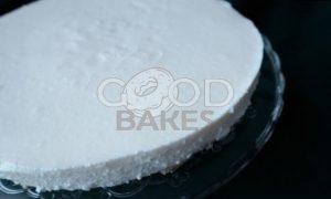 Нежнейший лимонный чизкейк рецепт шаг 12