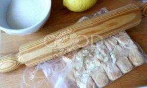 Нежнейший лимонный чизкейк рецепт шаг 2