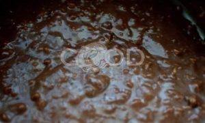 Орехово-молочная паста рецепт шаг 11