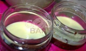 Орехово-молочная паста рецепт шаг 13