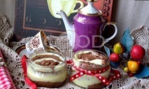 Орехово-молочная паста рецепт шаг 19