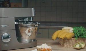 Освежающий фруктовый салат «Кубик» кулинарный рецепт