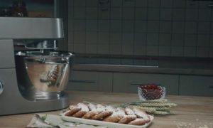 Печенье с вишней кулинарный рецепт