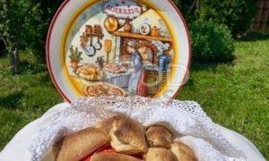 Пирожки с индейкой рецепт шаг 8