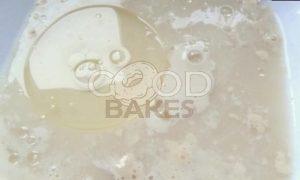 Пирожки с капустой в сковороде рецепт шаг 3