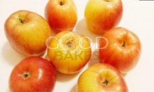 Пирожные с яблочным мармеладом рецепт шаг 5