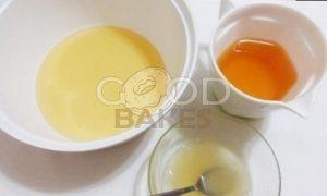 Пирожные с яблочным мармеладом рецепт шаг 7