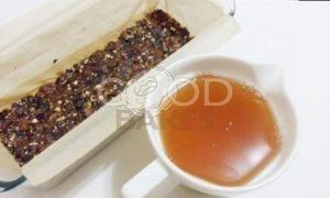 Пирожные с яблочным мармеладом рецепт шаг 8