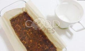 Пирожные с яблочным мармеладом рецепт шаг 9