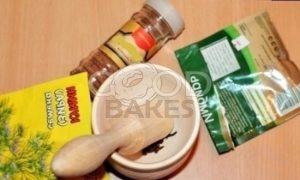 Постная чечевичная запеканка рецепт шаг 2