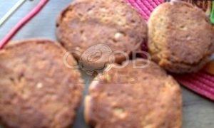 Рассыпчатое арахисовое печенье рецепт шаг 11