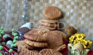 Рассыпчатое арахисовое печенье рецепт шаг 15