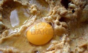 Рассыпчатое арахисовое печенье рецепт шаг 4