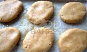 Рассыпчатое арахисовое печенье рецепт шаг 8