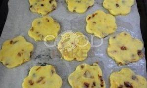 Рисовое печенье без сахара рецепт шаг 5